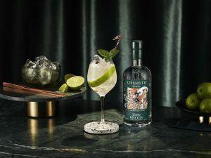 London Dry Gin Spritz
