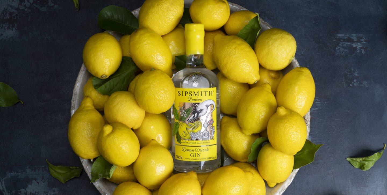 lemon drizzle hero