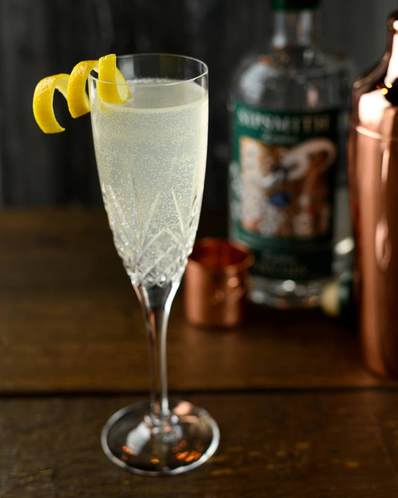 French 75 - Sipsmith