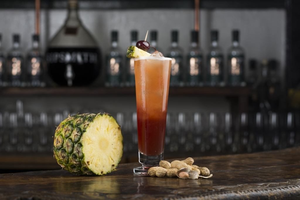 Sipsmith Singapore Sling