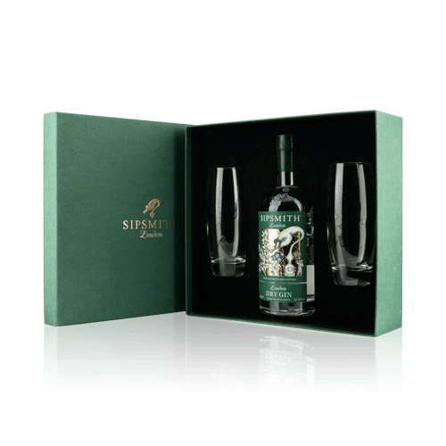Highball & LDG giftset