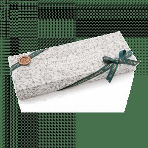 Christmas gift wrap no bg
