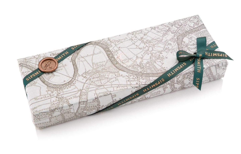 Map Gift Set