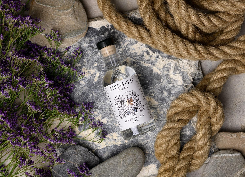 Nordic Summer Gin