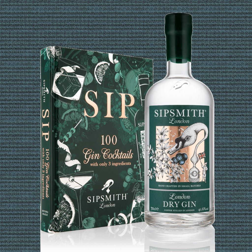 SIP cocktail book bundle