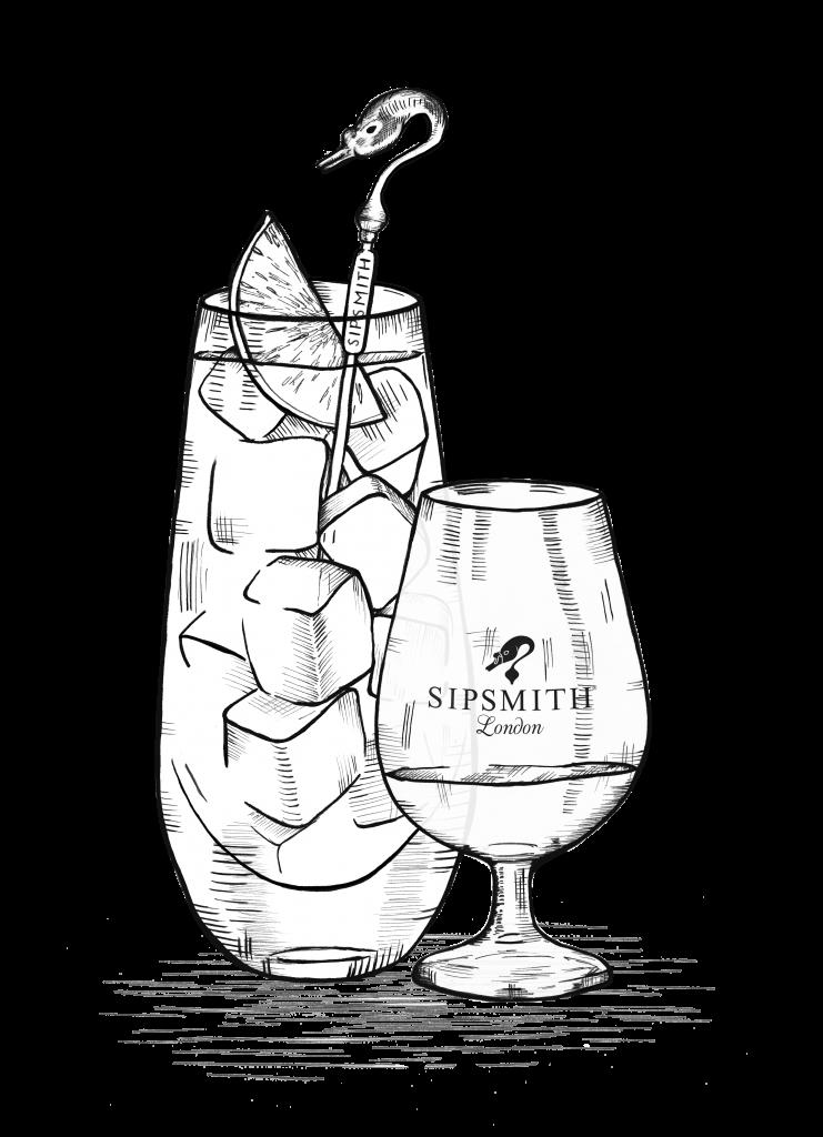 Gin Distillery Tour