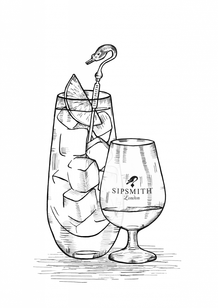 Distillery Gin Tour
