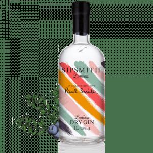 paul smith gin