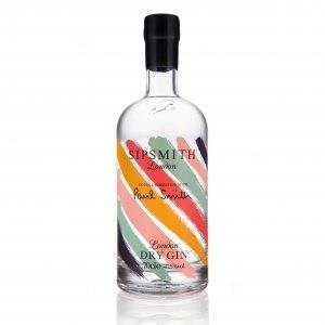 Limited edition Paul Smith bottle