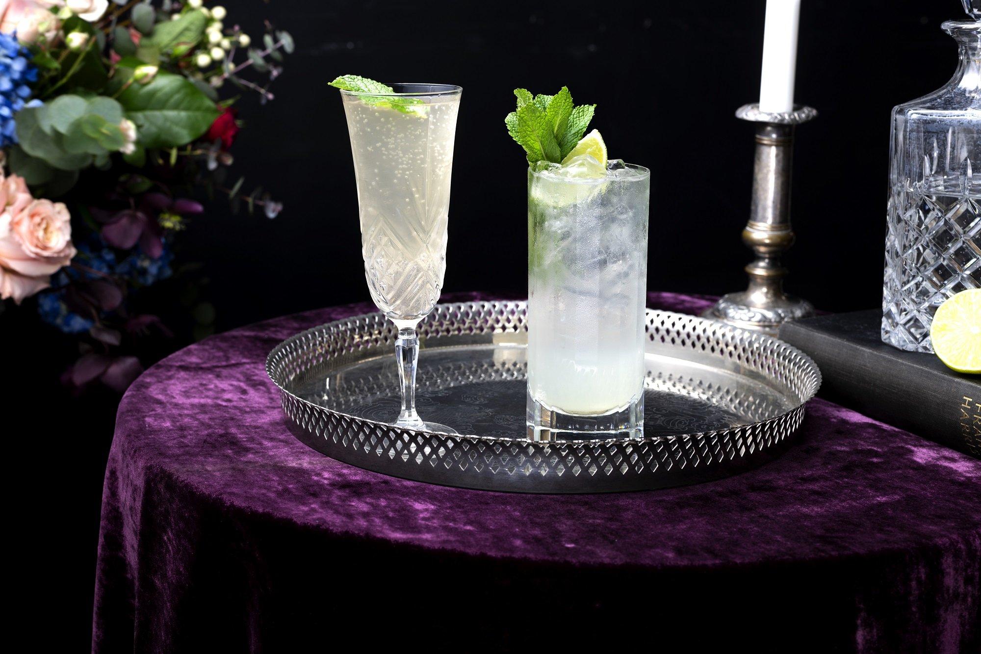 Victorian Mojito Gin