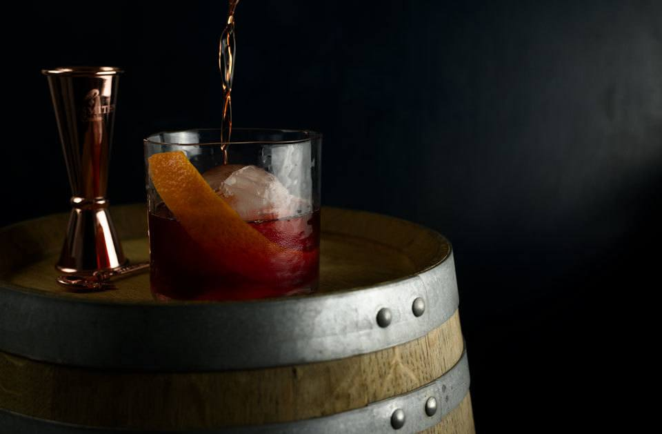 coopers cup negroni