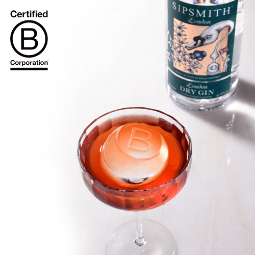 sipsmith bcorp
