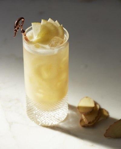 gin and deuce