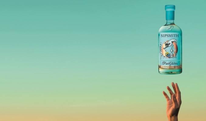 freeglider alcohol free spirit