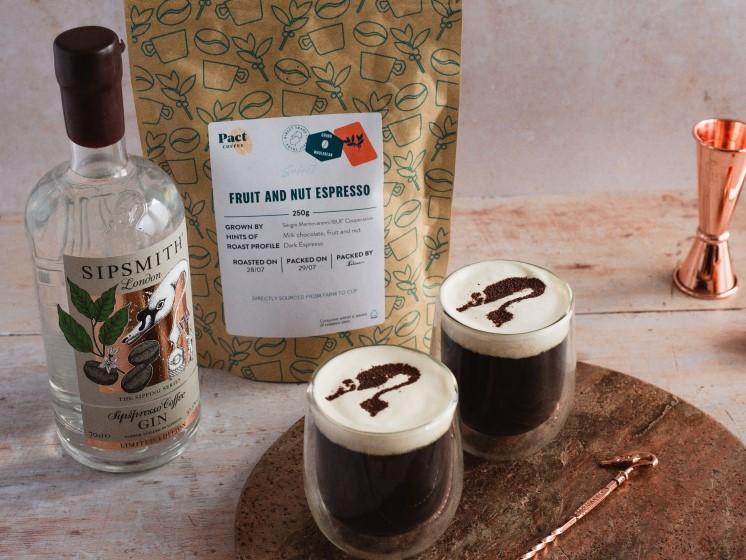 Sipspresso Gift Set